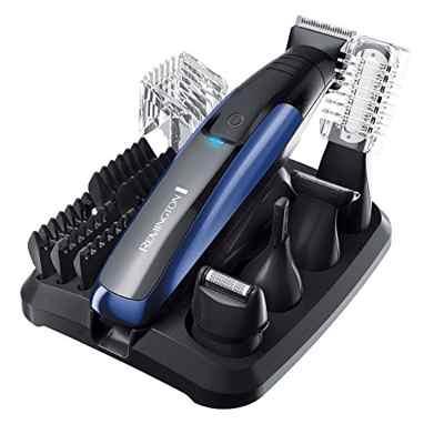 tondeuse barbe Remington PG6160 Groom Kit