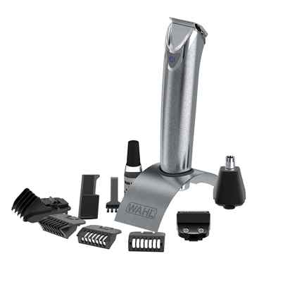 tondeuse barbe Wahl Stainless Steel 9818-116
