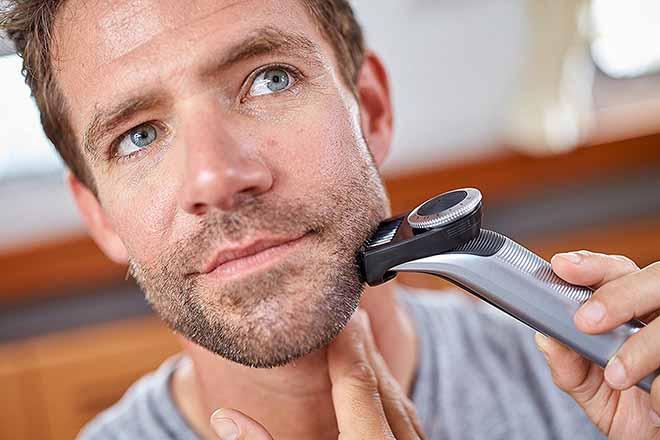 tondeuse barbe que choisir