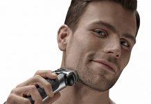 comparatif rasoir electrique