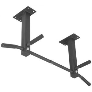 Barre de traction pour plafond Gorilla Sports H-16