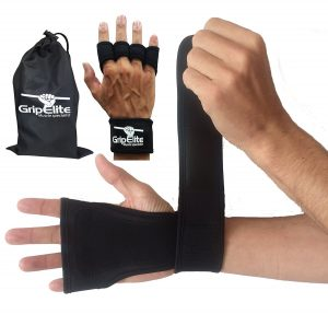 gants de crossfit GripElite