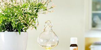 diffuseur d'huiles essentielles par nébulisation