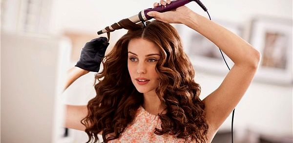 fer à boucler cheveux épais