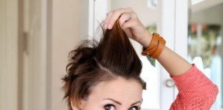 fer a boucler pour cheveux courts