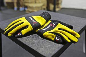 gants de crossfit