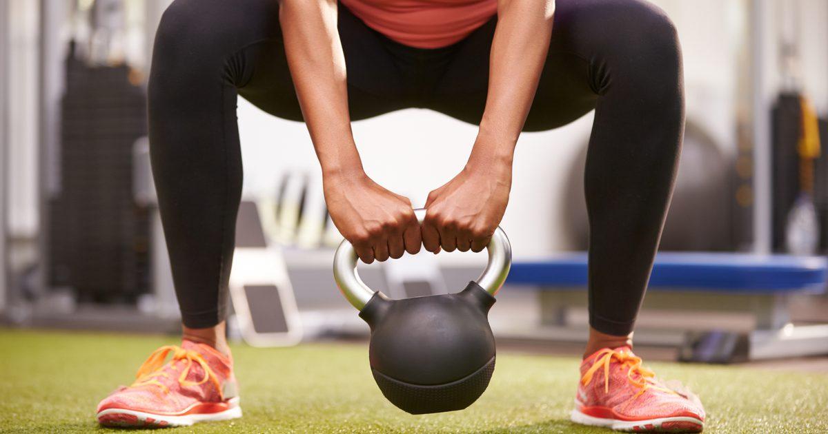 medecine ball ou kettlebell