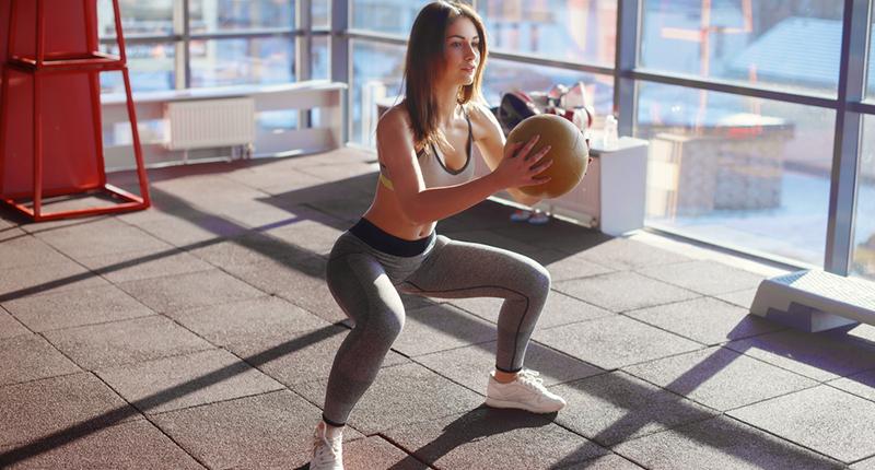 meilleur medecine ball