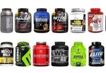 meilleure whey protéine