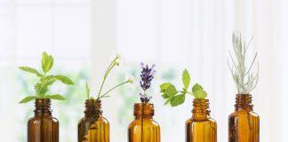 sauna facial huiles essentielles