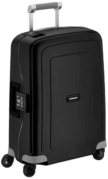 Samsonite Bagage Cabine S'cure Spinner - 55X40X20