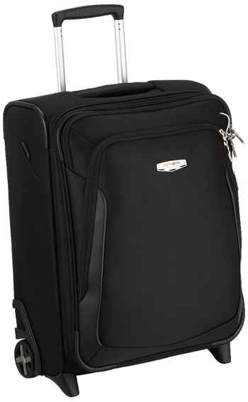 Valise souple Samsonite Fuze 82 cm Blue Nights bleu UvY7Tajm2