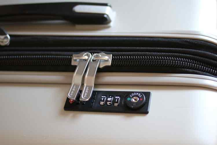 choisir une valise delsey