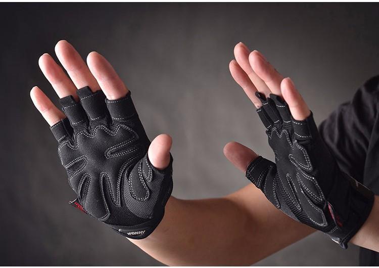 gants pour le crossfit comparatif