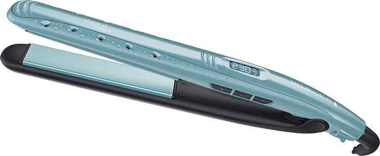 lisseur Remington Wet2Straight S7300