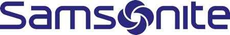logo valise samsonite