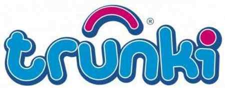 logo valise trunki