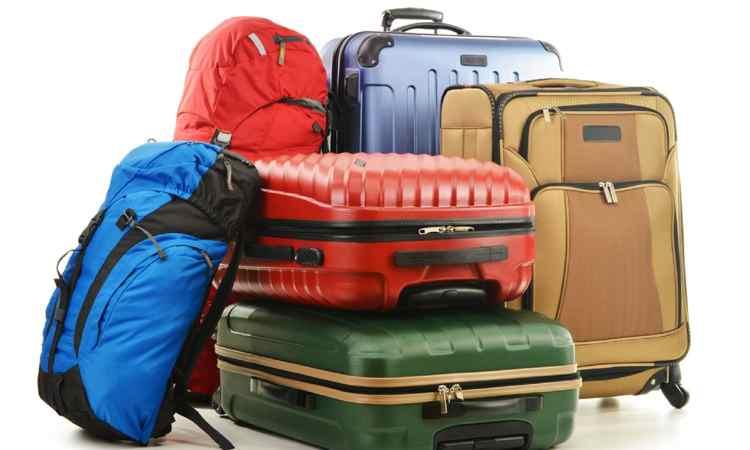 avec 4 roulettes Beige Kono Ensemble de 3 valises /à la Mode en ABS l/éger avec Mallette de Transport Rigide