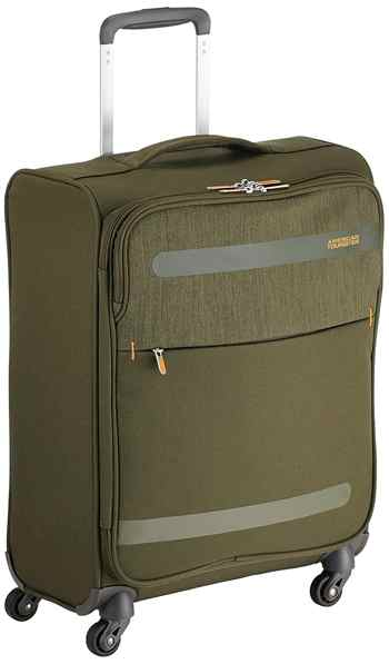 valise American Tourister Herolite Lifestyle