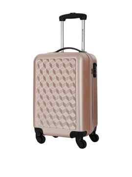 valise Platinium Campden Bagage Cabine