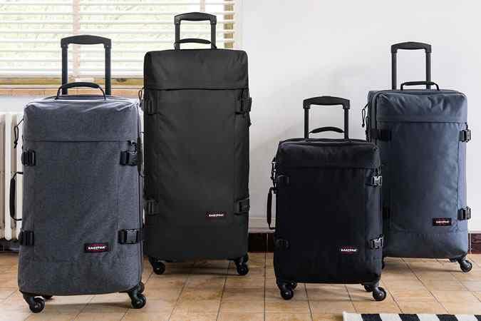 valise eastpak comparatif