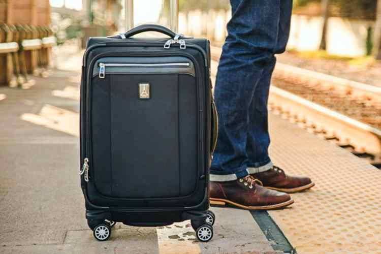 valise platinium comparatif