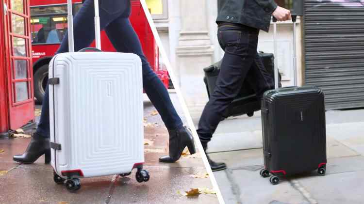 valise samsonite pas chere