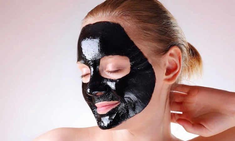 avis masque noir anti point noir