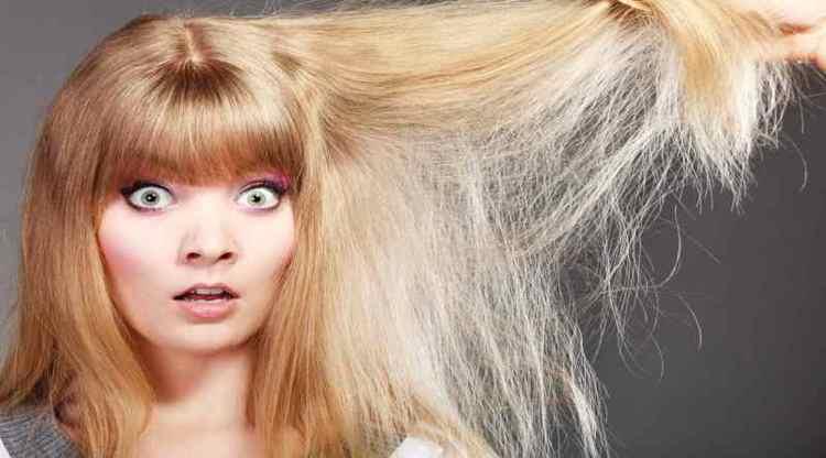 meilleur shampoing pour cheveux abimés