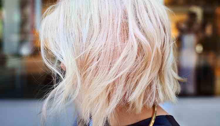 meilleur shampoing pour cheveux blonds