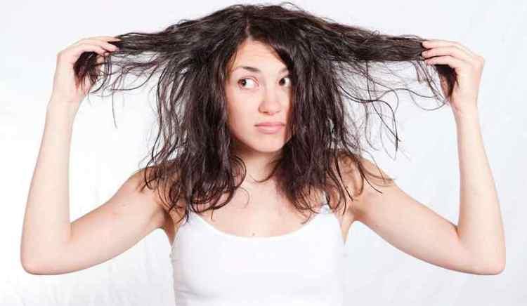 meilleur shampoing pour cheveux gras