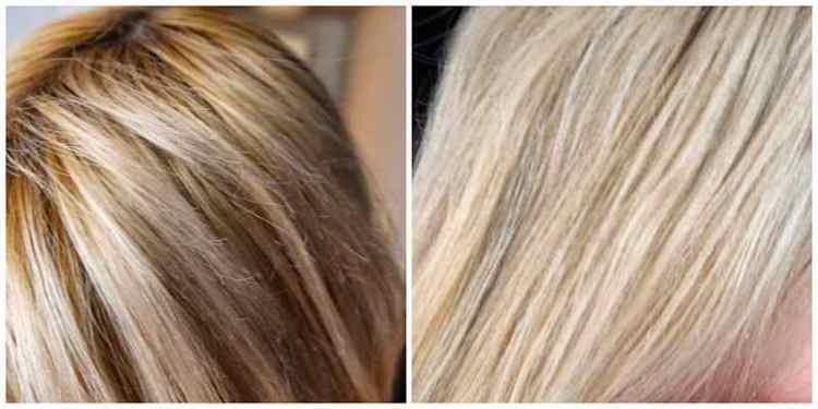 meilleur shampoing pour eclaircir les cheveux