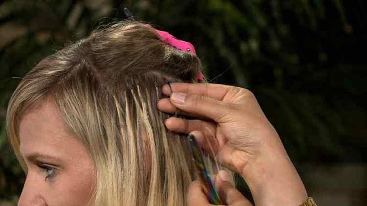 meilleur shampoing pour extensions de cheveux