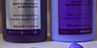 shampoing bleu que choisir