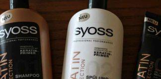 shampoing keratine que choisir