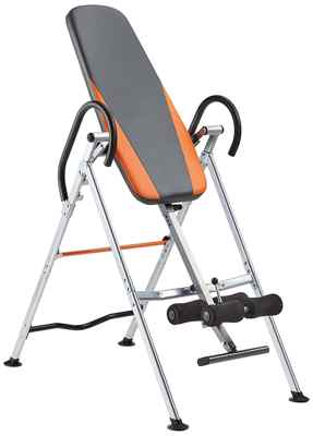 table d'inversion Gorilla Sports GS029