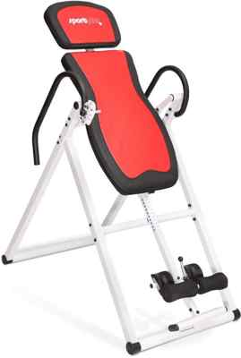 table d'inversion SportPlus Gravity Trainer