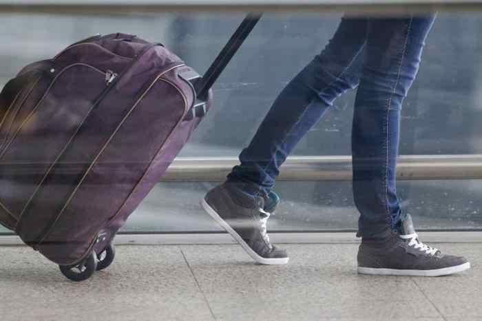 meilleure valise souple