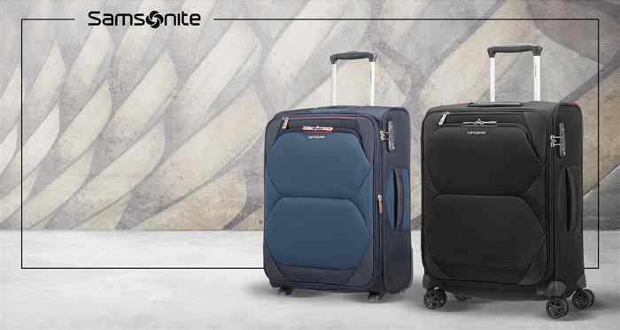 valise souple comparatif
