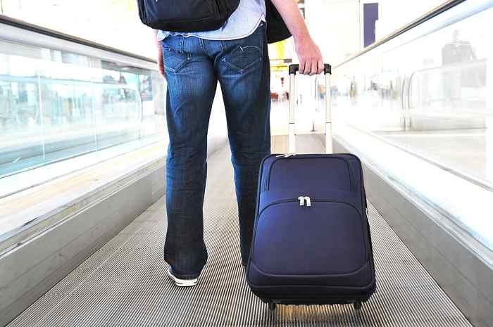 valise souple ou valise rigide
