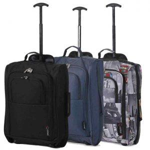 valise souple que choisir
