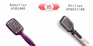 comparatif babyliss hsb100e ou Philips hp8657