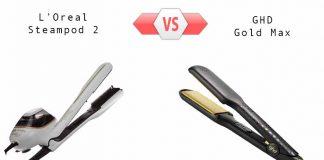 comparatif steampod ou ghd gold max styler
