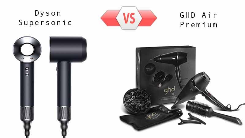 dyson supersonic ou ghd premium