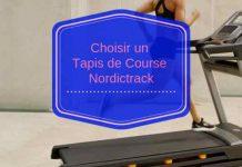 tapis de course nordictrack