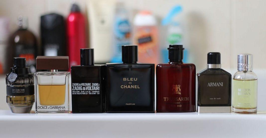 vrai parfum pas cher