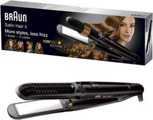 5- Braun Satin Hair 5 IONTEC ST570