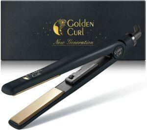 6- Golden Curl GL829