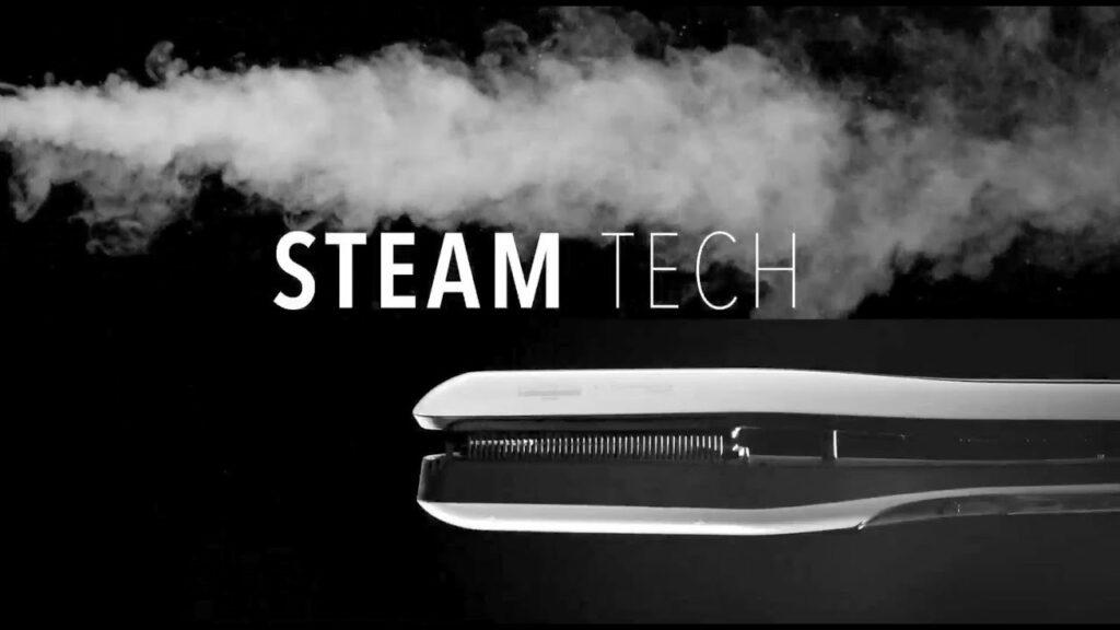 ou acheter steampod 3